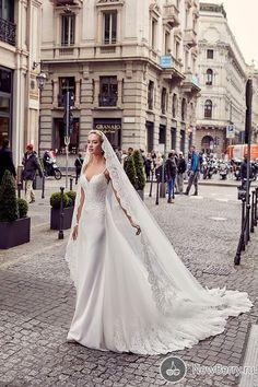 Свадебные платья Eddy K. 2017