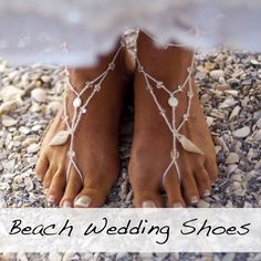 Beach Wedding Photos Tips and advice on beach wedding attire whether it is a formal, informal or themed wedding! Beach wedding apparel for the bride, groom, bridesmaids and beach wedding guests. Beach Wedding Bridesmaids, Beach Wedding Guests, Beach Wedding Shoes, Bridesmaid Shoes, Dream Wedding, Wedding Day, Beach Shoes, Beach Wedding Groom Attire, Wedding Ceremony