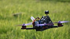 How drones are quietly changing the face of ontario #agriculture