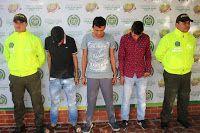 Noticias de Cúcuta: DESARTICULADA LA PRESUNTA BANDA 'LOS COQUEROS' QUE...