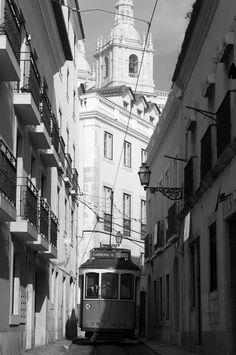 This is Lisbon ©Luis Novo