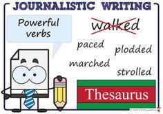 Writing headlines ks2
