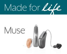 Starkey Muse Launched in the UK - https://www.hearingfirst.co.uk/2016/05/starkey-muse-launched-uk/   Starker Muse Launched in UK Starkey have launched their new Muse range of hearing aids. Available in styles ranging from the discreet, but powerful CIC (completely in the canal), ITC, and ITE custom,  to the microRIC 312, the miniBTE and the microRIC 312 AP with up to 70dB of feedback-free amplification. For clients who demand the ultimate in discretion, Starkey now