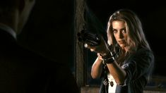 Piper / Amber Heard (Drive Angry)