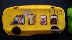 Lijn 3 bus