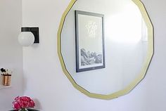 4 Solutions for Dark Spots on Vintage Mirrors