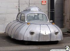 The Weirdest Car Tuning Ever Seen - weird tuned cars pictures Strange Cars, Weird Cars, Cool Cars, Crazy Cars, Volkswagen, Vw Beetle Parts, Automobile, Honda, Vw Cars