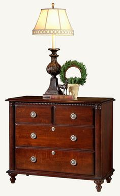 Shop for Durham Furniture Bedside Chest, and other Bedroom Nightstands at James Antony Home. Durham Furniture, Dallas Furniture Stores, Bedside Chest, Dresser As Nightstand, Nightstands, Solid Wood Bedroom Furniture, Luxury Furniture, Bedroom Night Stands, Classic Home Decor