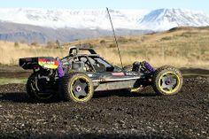 HPI Racing Baja 5b