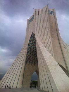 Azadi, Tehran
