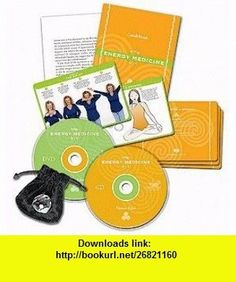 The Energy Medicine Kit Donna Eden , , , ASIN: B000MC1P14 , tutorials , pdf , ebook , torrent , downloads , rapidshare , filesonic , hotfile , megaupload , fileserve