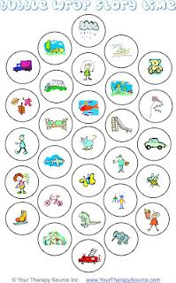 Bubble Wrap Printable -  Pinned by @PediaStaff – Please Visit http://ht.ly/63sNt for all our pediatric therapy pins