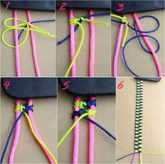 Valentine*s Day gifts for men: teach you how to make bracelet out of string for him Pandahall
