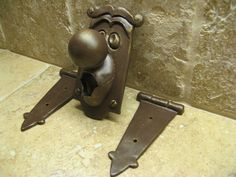 Disney Alice in Wonderland Doorknob and Hinges by pixiepainting, $30.00 for layla's playroom!