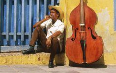 Cuba: Son and Afro-Cuban Music
