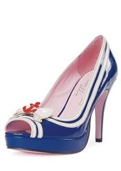 Pinup Shoes Pinup High Heels Pin Up Shoes