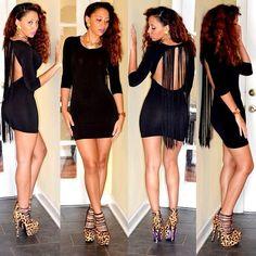 cute....sans the shoes