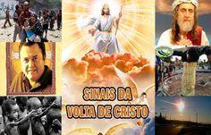Os Sinais da Volta de Jesus Que Estão Acontecendo