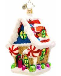 Resultado de imagem para sweet christmas house