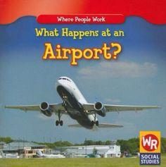 Airport/seaside topic