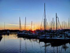 Ponce Inlet, Florida