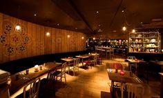 The Chilli Pickle by Niche Interior Design