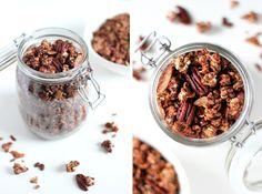Ellan reseptit: Suklainen pop corn -mysli Cereal, Pop, Breakfast, Morning Coffee, Popular, Pop Music, Breakfast Cereal, Corn Flakes