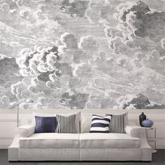 cole and son fornasetti wallpaper - Google zoeken