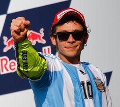 Rossi argentina 2015