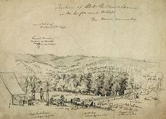 The Battle of Philippi—was fought on June 3, 1861, in and around Philippi, Virginia (now West Virginia) as part of the Western Virginia Campaign of the American Civil War. It was the first organized land action in the war (the impromptu Battle of Fairfax Court House took place two days earlier), but is often treated dismissively as a skirmish rather than a significant battle.Position of McClellan's Advance on the Heights Round Philippi.
