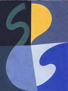 On 19 January Sophie Henriette Gertrud Taeuber is born in Davos-Platz, the fifth daughter of Emil Taeuber, a [. Jean Arp, Sculpture Painting, Painting & Drawing, Sophie Taeuber Arp, Cavalier Bleu, Abstract Expressionism, Abstract Art, Dada Artists, Hans Richter