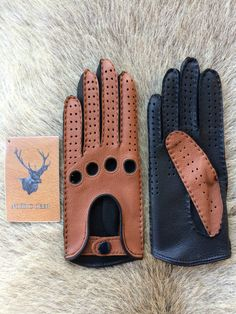 Fantastic??? it is!!! Super Gloves.It is a Womens deerskin leather gloves for…