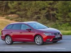 ▶ 2015 SEAT Leon ST 4Drive - YouTube