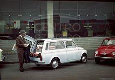 Fiat500nelmondo (@fiat500nelmondo) • Foto e video di Instagram Fiat 500, Historical Pictures, Vehicles, Video, Instagram, Cars, Autos, Car, Car