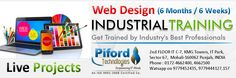 """Piford Technologies Offers a #Six #Months / 6 #Weeks #Industrial #WebDesign #Training #Chandigarh #Mohali #Panchkula #Piford #Technologies is a #USA based """" #Software #Development #Company """" & is sister-concern of #Ace #Thought #Technologies with one of its office in IT Park, Mohali. We are having our Offices at India, USA, Israel, UK and Austria.  #WebDesign #WebDesignTraining  #IndustrialTraining #SummerTraining"""