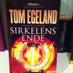 Everything by Tom Egeland
