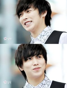 SUPER JUNIOR | Lee Sungmin <3