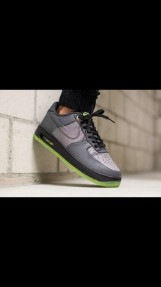 brand new 11157 ad55e The upgraded Nike Air Force 1 Low Elite JCRD Wolf Grey Volt is now  beginning to release in brand new colorways for the summer. Built with a  full woven JCRD