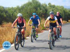 excursies op Kreta vakanties fietsen 2020 - Zorbas Island apartments in Kokkini Hani, Crete Greece 2020 Crete Holiday, Beach Holiday, Travel Activities, Outdoor Activities, Cycling Holiday, Crete Greece, Holiday Apartments, Travel Tours, Travel Ideas