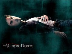 I am obsessed with Ian and the vampire diaries. Can't wait for season 4!