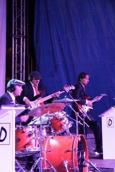 Ritmica Demo Morselli Band