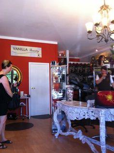 Vanilla Beauty - Luxury Day Spas & Spa Weekends Perth   Relaxation Spas Perth #DaySpas #Spas #Perth