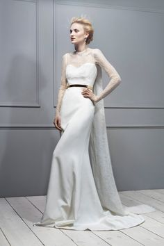 Net-A-Porter Launches Exclusive Wedding Dresses Issa Rochas Giambarrista Valli
