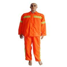 $18.69 (Buy here: https://alitems.com/g/1e8d114494ebda23ff8b16525dc3e8/?i=5&ulp=https%3A%2F%2Fwww.aliexpress.com%2Fitem%2FOrange-sanitation-safety-reflective-suit-sanitation-smock-Workwear-Uniforms-Clothing%2F32646729852.html ) Orange sanitation safety reflective suit sanitation smock Workwear Uniforms Clothing for just $18.69