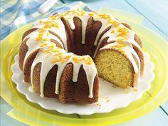 Orange-Poppy Seed Cake  (would like to make this as a lemon cake...or lemon/orange)