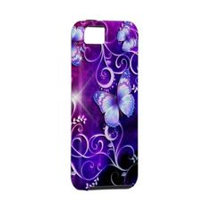 Butterfly Art 3 Speck Case Iphone 5 Covers ($42) ❤ liked on Polyvore featuring accessories and tech accessories
