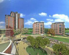 Summergardens complex