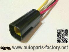 longyue, Connector Fuel Pump Sender Wiring Harness Gas