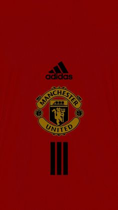 Manchester United Wallpaper, Manchester United Team, Best Football Team, Football Jerseys, Logo Background, Man United, Juventus Logo, Champions League, First Love