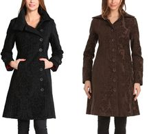 Mejores Femenina Coats 66 Imágenes Estilo Abrigos De Moda an6wSZTqz